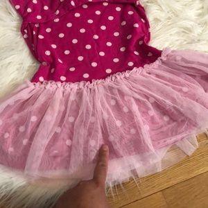 Children's Place Dresses - Tutu Dress Bundle